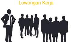 Buat Info - Lowongan Kerja PT. DUTAKOM WIBAWA PUTRA (D~NET)