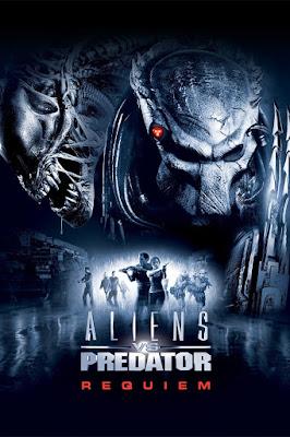 obcy kontra predator 2 film