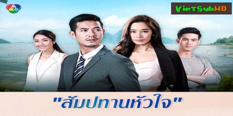 Phim Khúc Giao Hưởng Của Trái Tim Tập 16 VietSub HD | Sampatan Hua Jai 2018