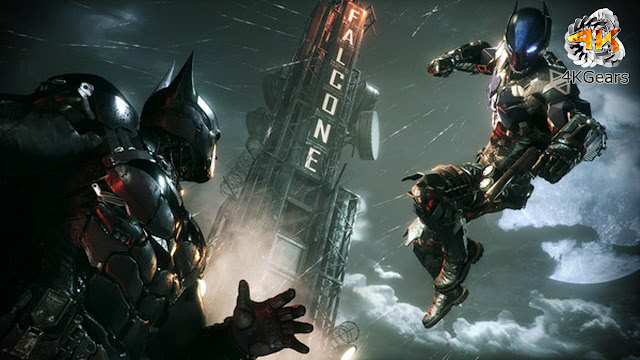 Download Batman Arkham Knight Full PC Game Free