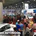BRUNO CARROS no Salão do Automóvel 2014