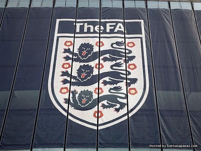 Persatuan Bola Sepak England Tertua Di Dunia