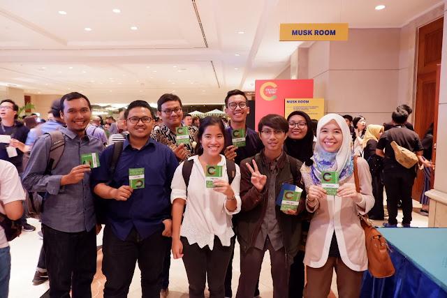 Kembangkan Kapasitas Guru, Ruangguru berkolaborasi dengan IDEAFEST 2018
