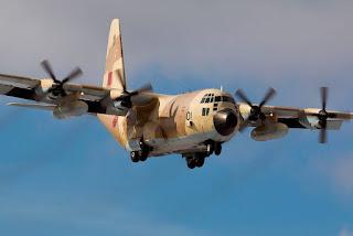 Pesawat Angkut C-130H