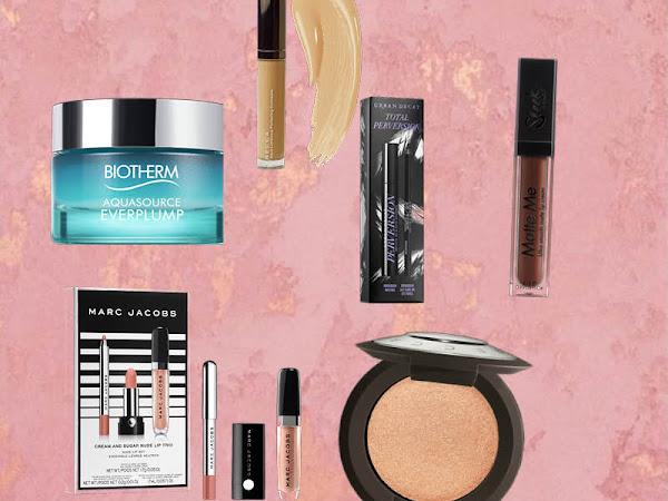 Saldos da Sephora - O que vale a pena comprar?