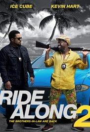 فيلم 2016 Ride Along 2 مترجم