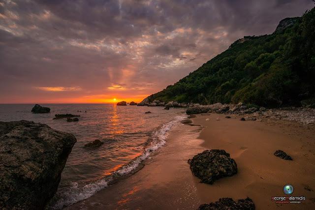 Θεσπρωτία: Ζώντας το όνειρο σε τροπικές παραλίες
