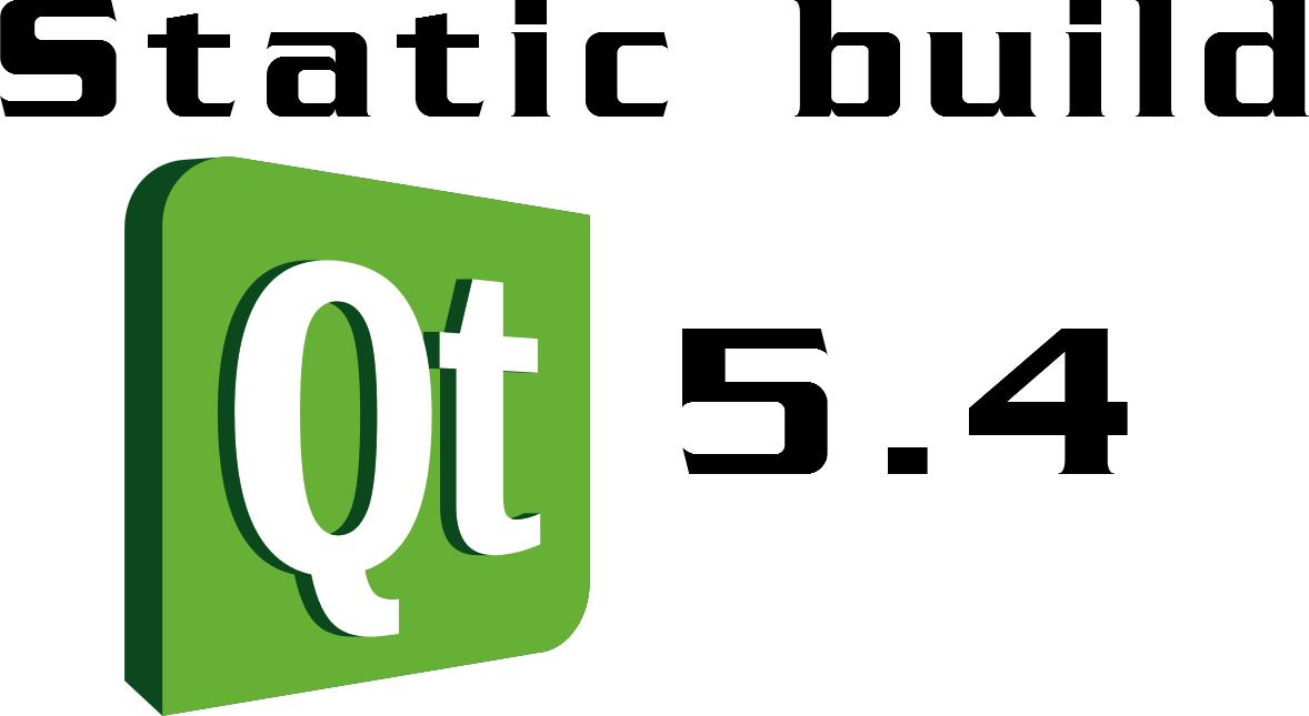 The GRomR1 Blog = -: Статическая сборка Qt 5 4 1 с MinGW на