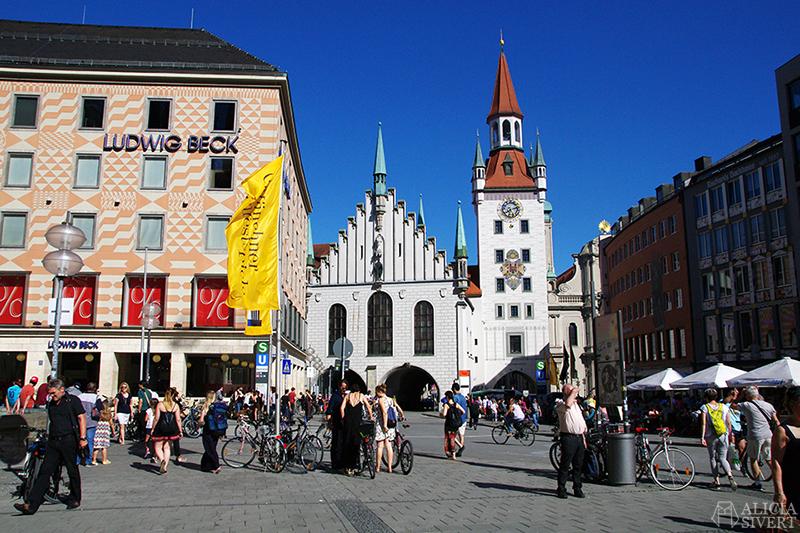 resa till tyskland semester bilsemester münchen munchen