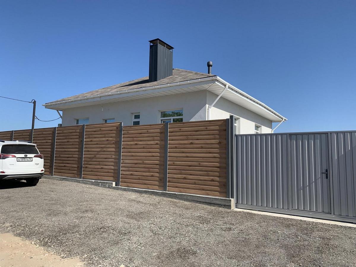 севастополь недвижимость продажа домов
