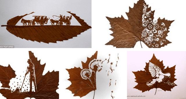 yaprak-oyma-sanatı
