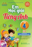 Em Học Giỏi Tiếng Anh Lớp 4 Tập 2