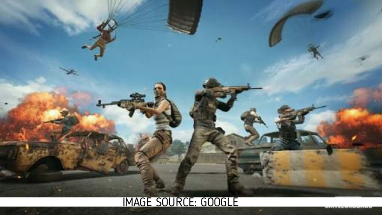 Pubg Information You Must Know