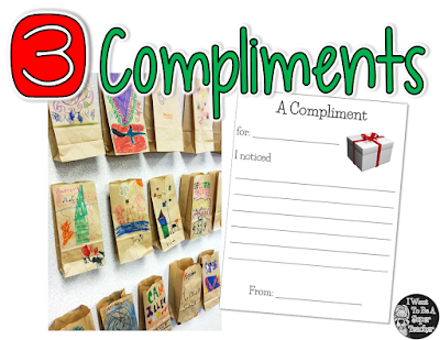 """Looking for a simple gift you can get for your class of elementary students? From free printables, to DIY, to Amazon Prime-ing something to your school last minute, you can find the perfect easy """"student from teacher"""" gift with these 5 simple student gift ideas. #christmas #christmasgifts #studentgifts #free #amazon #amazonprime #freeprintables"""