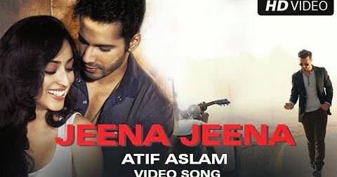 Guitar jeena jeena guitar tabs lesson : Jeena Jeena Guitar Tabs Atif Aslam - BADLAPUR - TheDeepak.Com