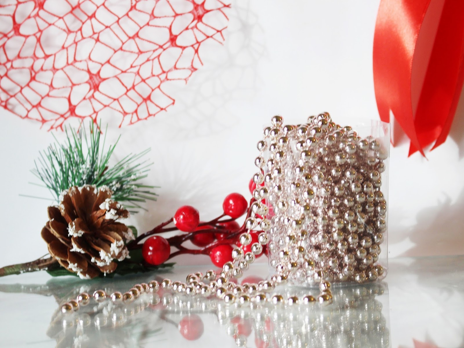 Pepco karácsonyi dekoráció