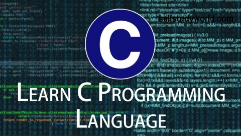 What is an object in C | Object-Oriented Programming In C