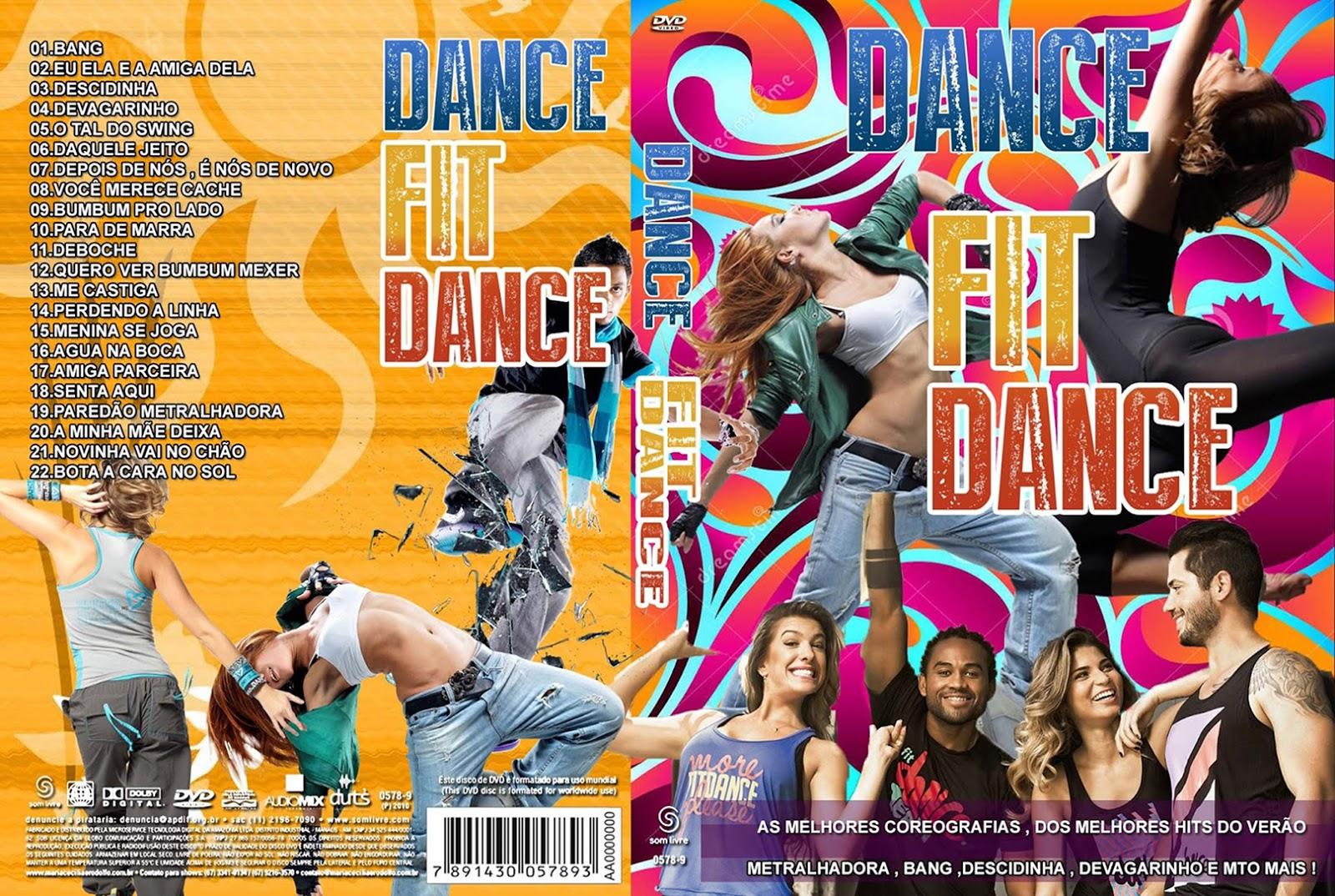 Dance Fit Dance DVDRip + DVD-R Dance 2BFit 2BDance 2BDVD R 2B  2BXANDAODOWNLOAD