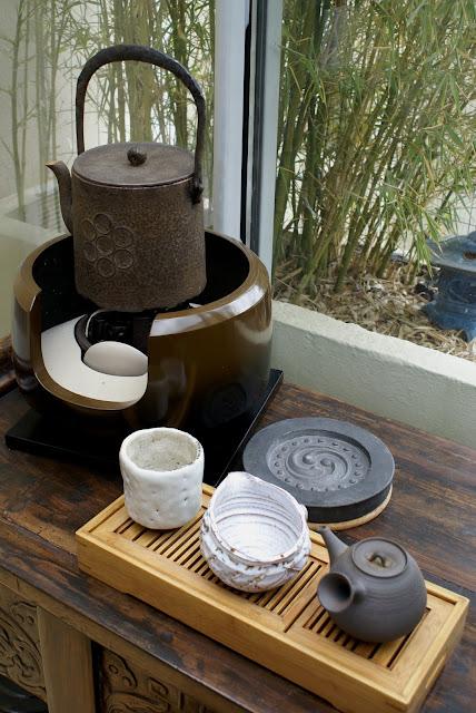 blog à propos de thé et de céramique