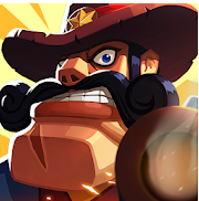 West Legends Apk v1.0.1 3V3 MOBA Free For android