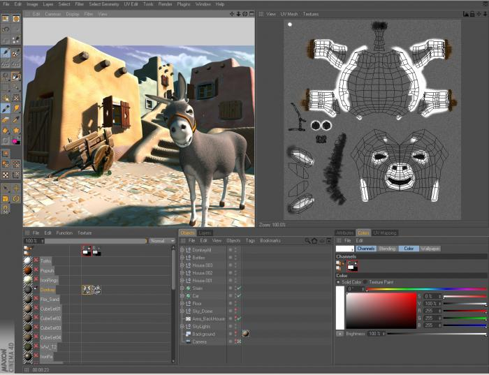 Aurora 3d animation maker download and install | windows.