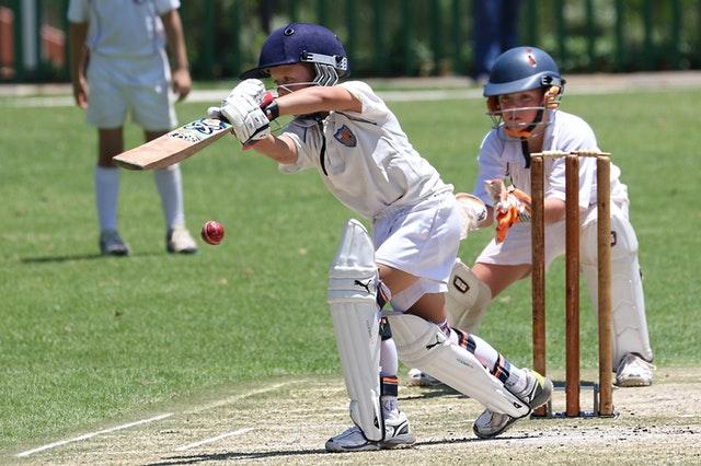 Hoe professioneel cricket leren in minder dan twee maanden?