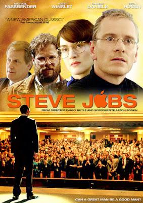 Steve Jobs (2015) สตีฟ จ็อบส์