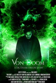 Watch Von Doom Online Free 2017 Putlocker