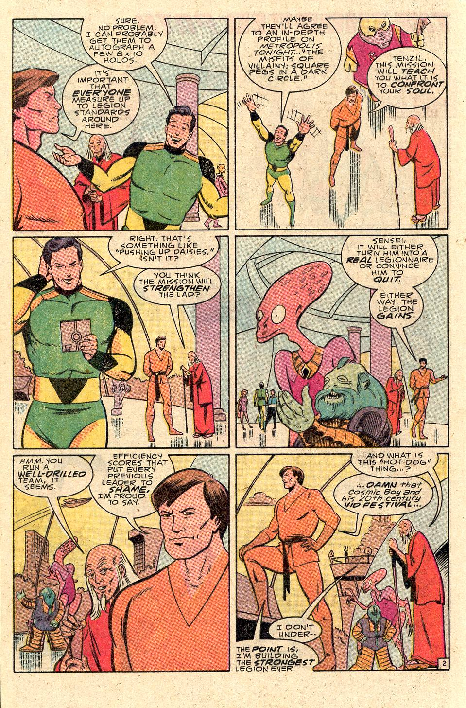 Read online Secret Origins (1986) comic -  Issue #47 - 15