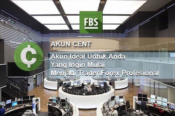 Akun Cent FBS