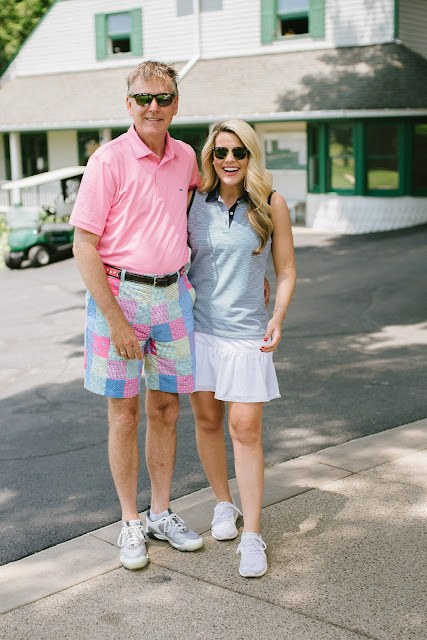 cute womens golf outfit ideas