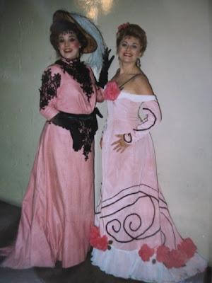 La Traviata Rebecka Evans