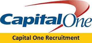 Capital One Recruitment 2017-2018