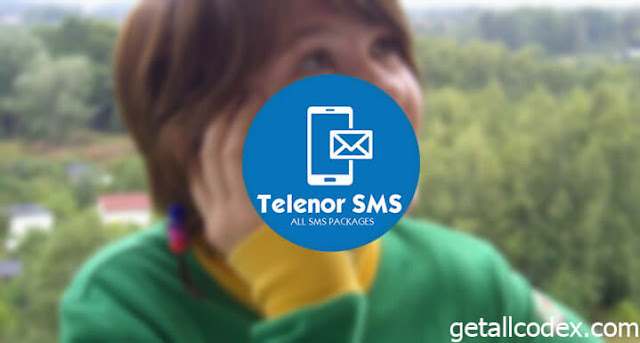 Telenor SMS Packages: All SMS Bundles with activation codes