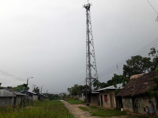 Permisos para la instalación de estaciones de telecomunicaciones