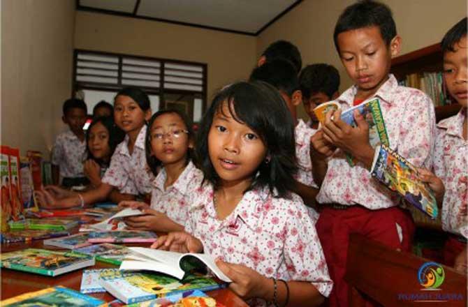 Rumah Juara, Manfaat Rumah Juara Untuk Belajar Anak yang Menyenangkan
