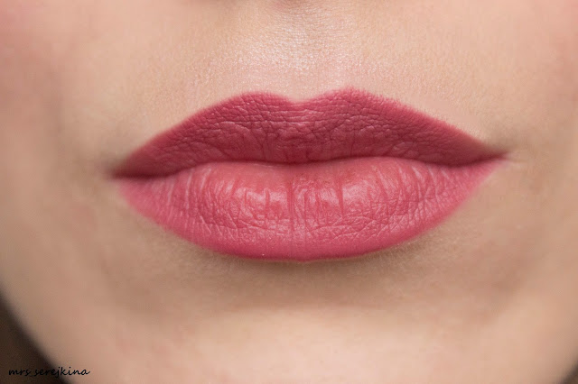 Golden Rose Matte Lipstick Crayon 11