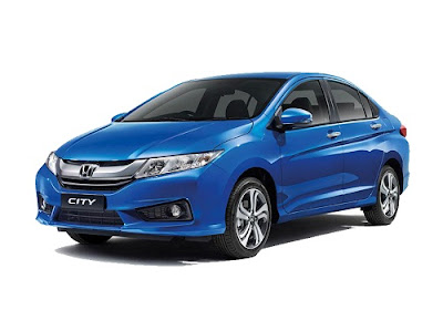 Review Honda City