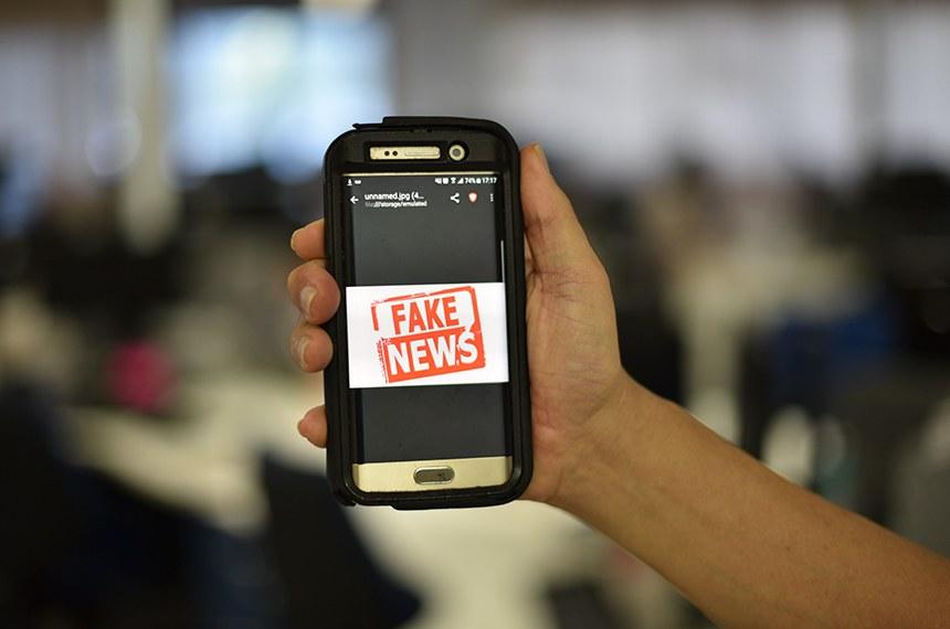 CPI das Fake News formada por deputados e senadores será instalada na 4ª