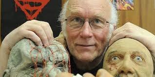 Cryptshow 2014 rinde tributo al maestro de los FX Colin Arthur
