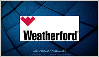 Weatherford Saudi Arabia jobs for freshers
