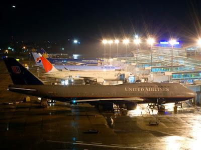 Tình hình sửa chữa tại sân bay Tân Sơn Nhất khiến nhiều chuyến bay ảnh hưởng