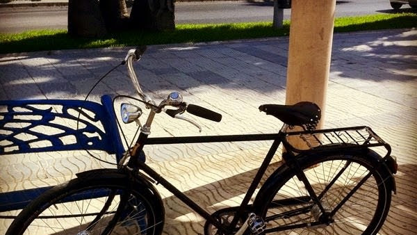 No al carril bici discriminatorio