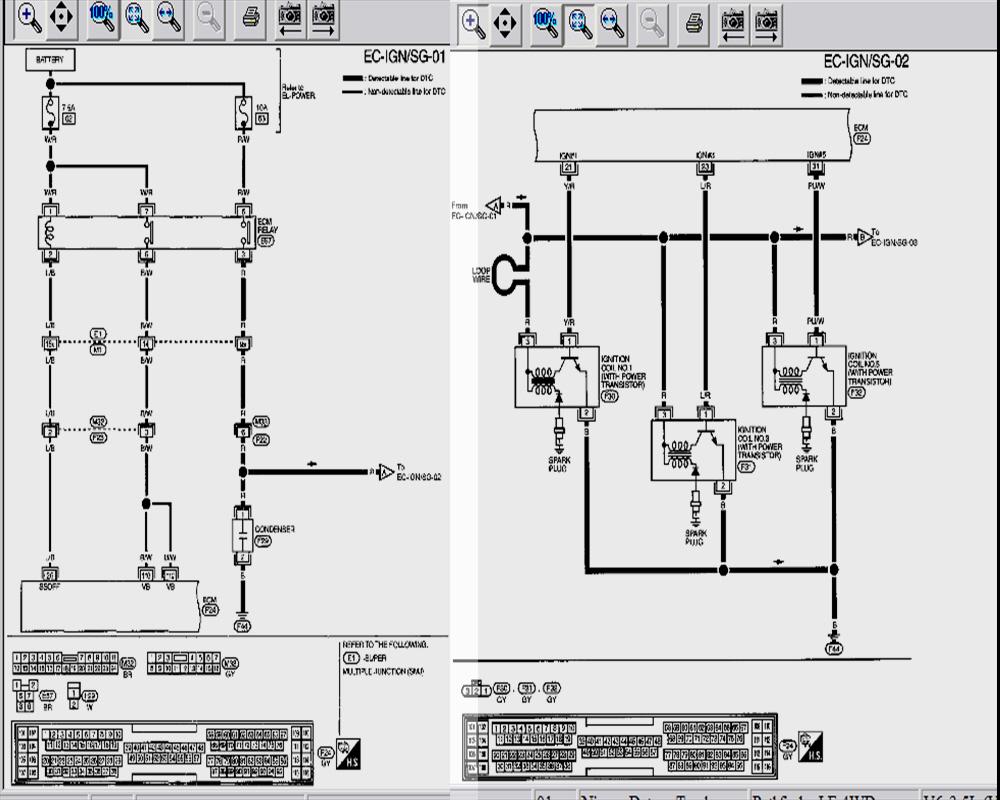 medium resolution of 2001 pathfinder fuse diagram wiring library rh 74 bloxhuette de 2001 nissan maxima alternator wiring diagram 2001 nissan maxima headlight wiring diagram