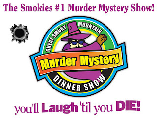 Theater Great Smoky Mountain Murder Mystery
