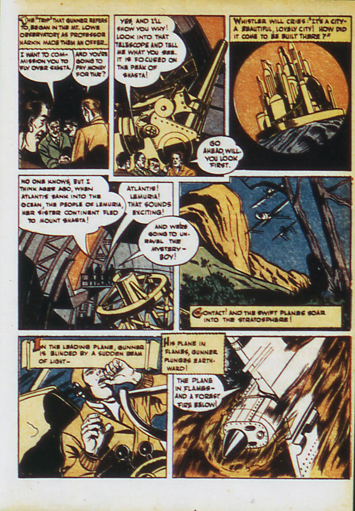 Action Comics (1938) 45 Page 32
