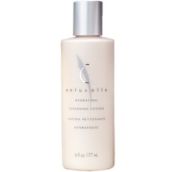 enfuselle hydrating cleansing lotion