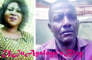 SHOCKING: Man Impregnates Wife's Mother; It All Began In The Farm, Where We Fell in 'Love', - Both Open up