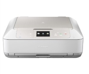 Canon PIXMA MG7560 Printer Driver Download