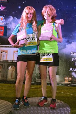 Carrera Nocturna Aranjuez Fotos Resultados Video